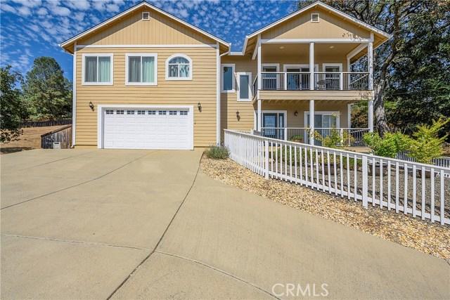 16212 Eagle Rock Road, Hidden Valley Lake, CA 95467