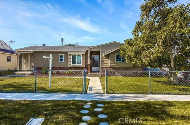 1001 S PINE Drive, Fullerton, CA 92833