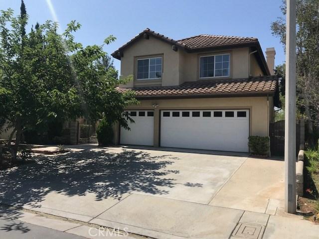 5832 E Wildrose Drive, Orange, CA 92867