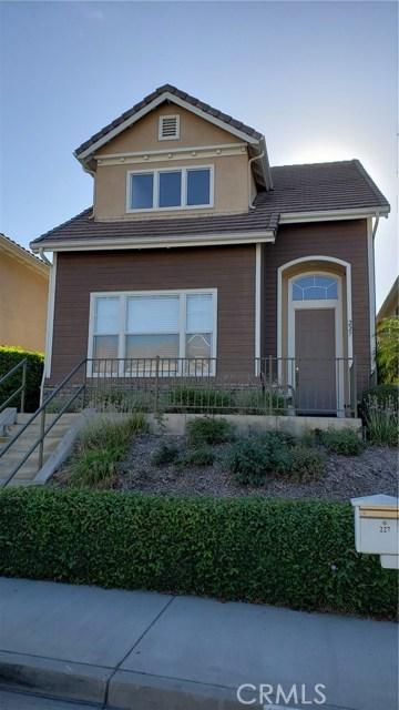 227 S Poplar Avenue, Brea, CA 92821