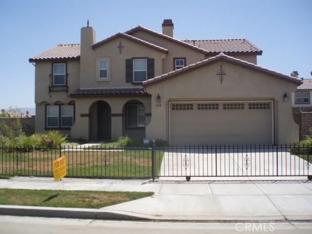 1070 Hawthorne Drive, Hemet, CA 92545