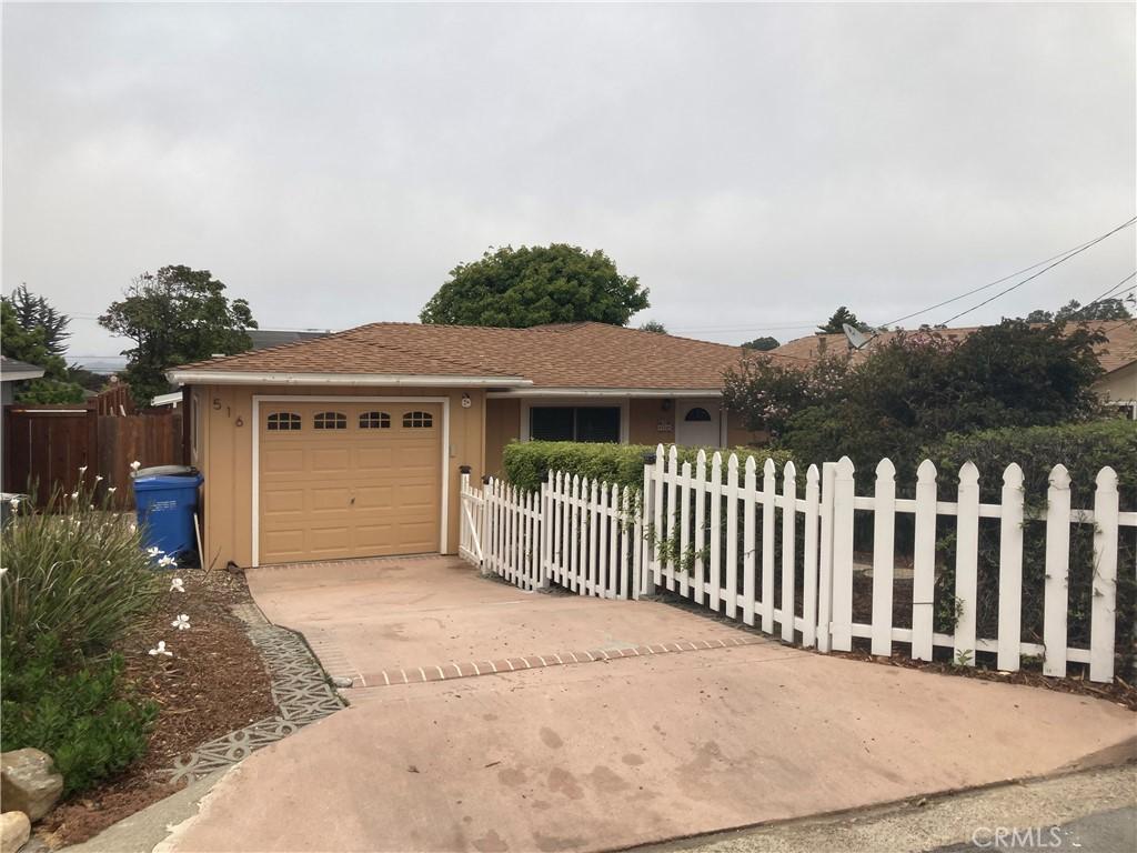 Photo of 516 Manzanita Drive, Los Osos, CA 93402