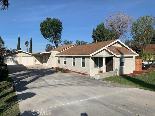 10660 Ohio Street, Loma Linda, CA 92354