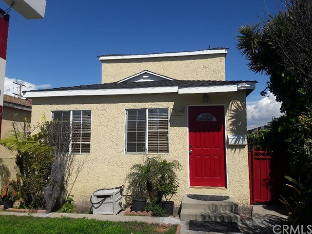 4862 Inglewood Boulevard, Culver City, CA 90230