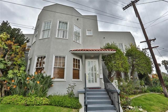 3421 Descanso Drive, Los Angeles, CA 90026