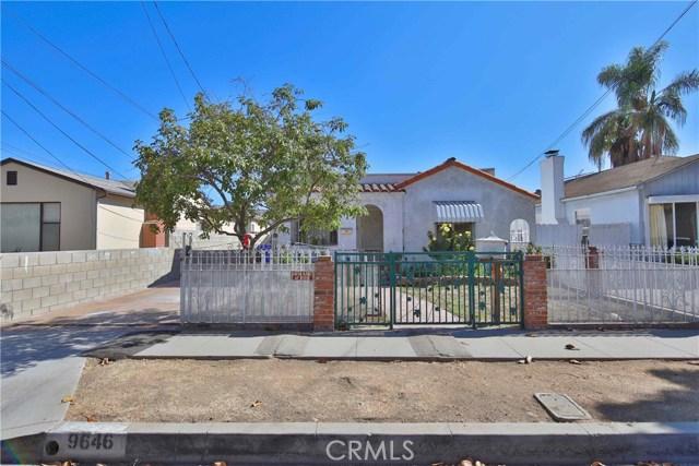 9646 Beverly Street, Bellflower, California 90706, 3 Bedrooms Bedrooms, ,2 BathroomsBathrooms,Single Family Residence,For Sale,Beverly,RS20179313