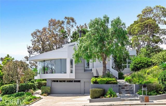2210 Hillview Drive, Laguna Beach, CA 92651