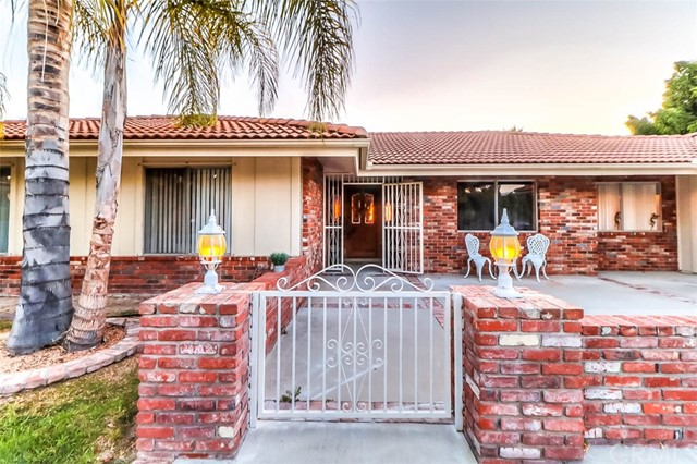 663 S Rancho Simi Drive, Covina, CA 91724