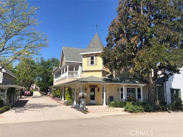 2933 Grand Avenue A, Los Olivos, CA 93441