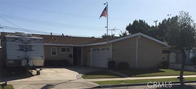 6642 Cerulean Avenue, Garden Grove, CA 92845