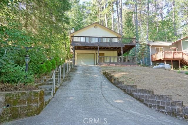 10349 Redwood Road, Loch Lomond, CA 95461