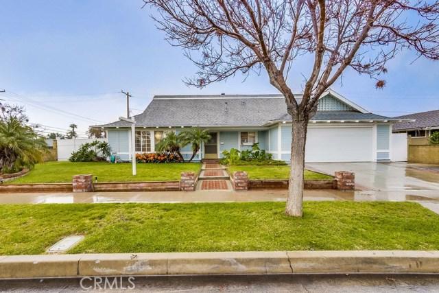 2766 E Alden Place, Anaheim, CA 92806
