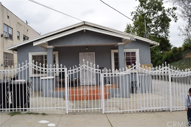 426 N Virgil Avenue, Silver Lake, CA 90004