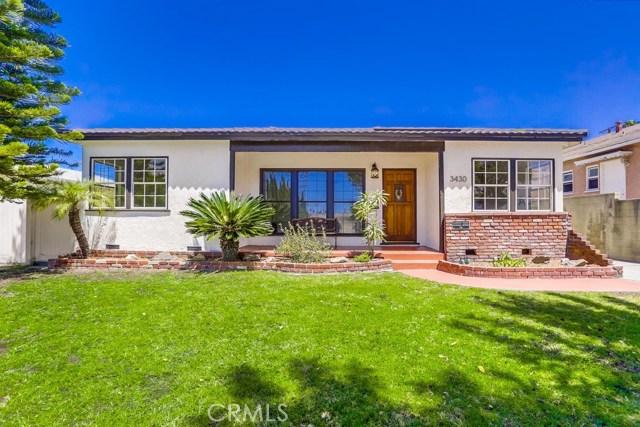3430 Lime Avenue, Long Beach, CA 90807