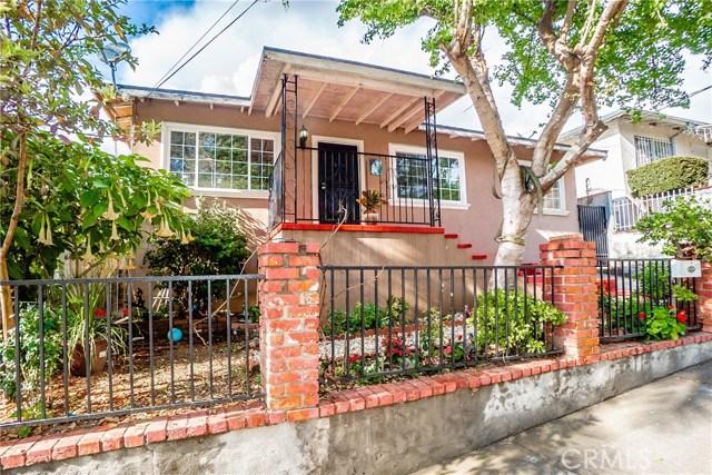 4327 Hauck Street, City Terrace, CA 90063