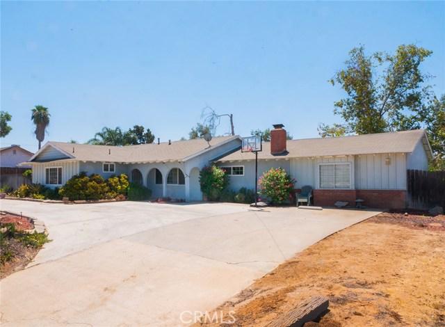 18591 Roberts Road, Woodcrest, CA 92508