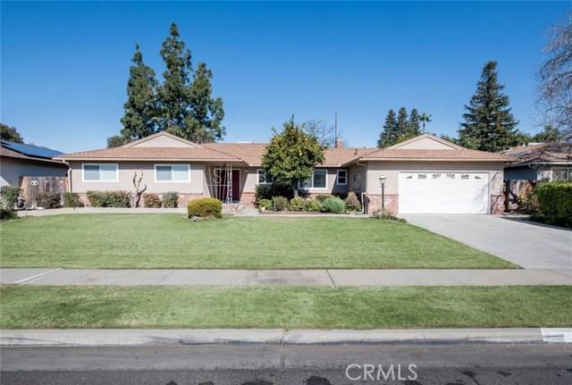 498 W Vartikian Avenue, Fresno, CA 93704
