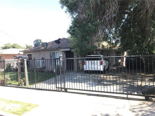 639 W Evans Street, San Bernardino, CA 92405