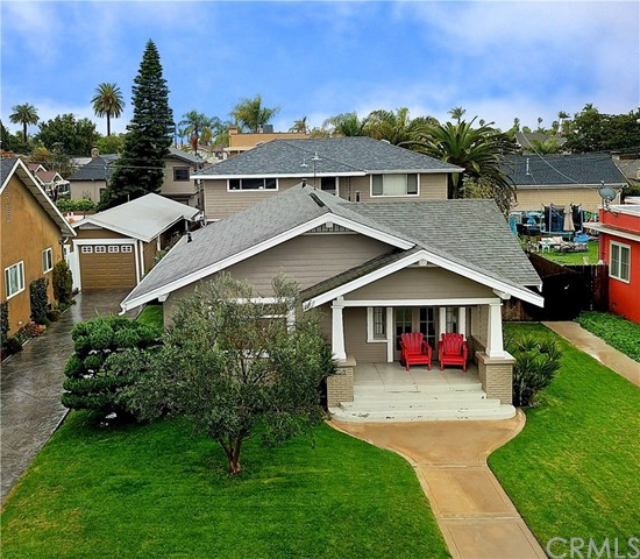 258 Grand Avenue, Long Beach, CA 90803