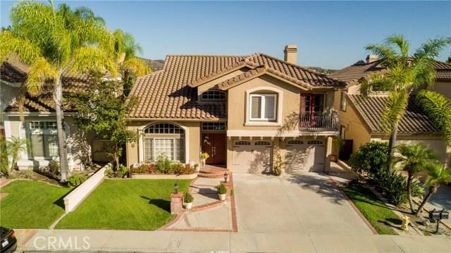 26556 San Torini Road, Mission Viejo, CA 92692