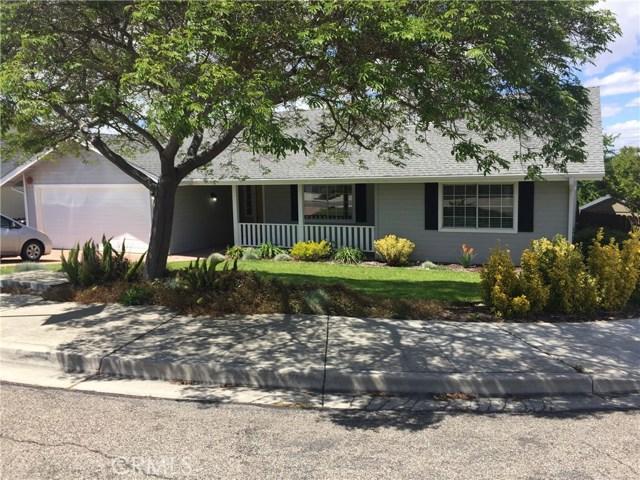 1414 Laura Court, Templeton, CA 93465