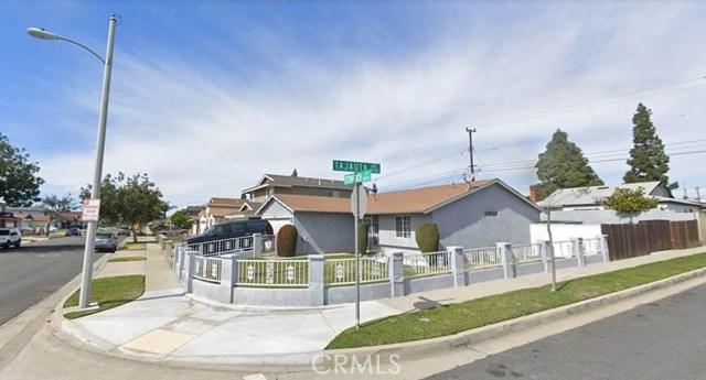 1473 E Fernrock Street, Carson, CA 90746
