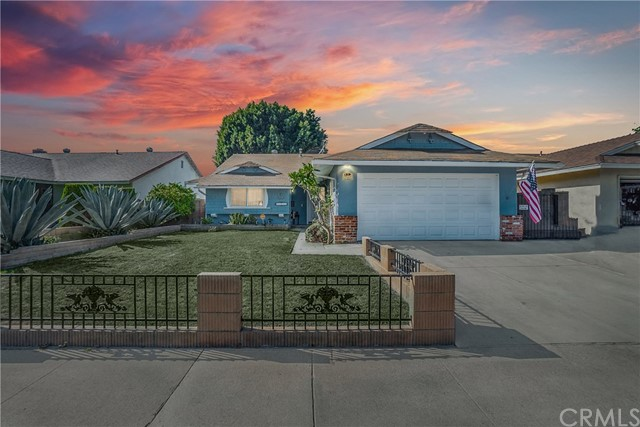 Photo of 12458 Hayford Street, Norwalk, CA 90650