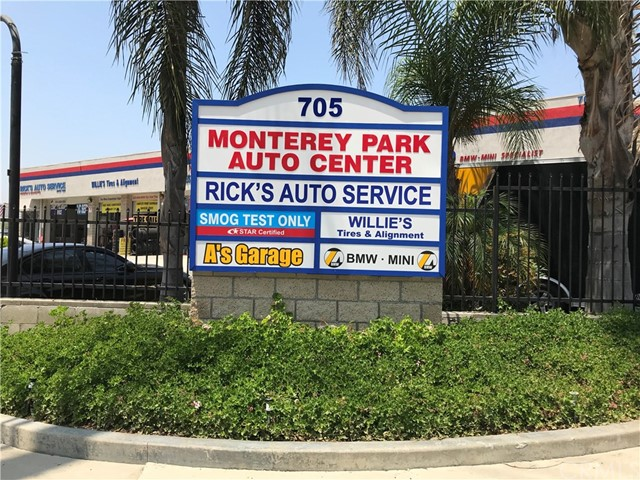 705 Monterey Pass Road, Monterey Park, CA 91754