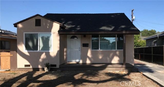 8976 San Luis Avenue, South Gate, CA 90280