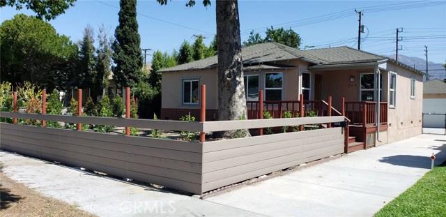 320 N Glenwood Place, Burbank, CA 91506