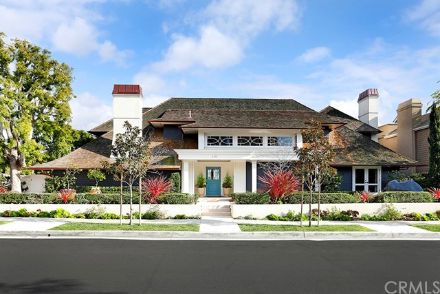 Photo of 220 Poinsettia Avenue, Corona del Mar, CA 92625