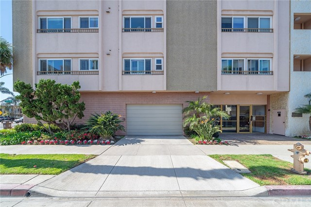 1635 E Ocean Boulevard 3B, Long Beach, CA 90802