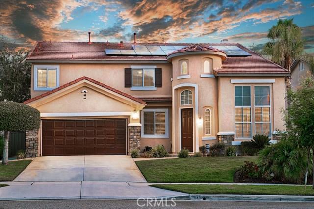 1679 Spyglass Drive, Corona, CA 92883