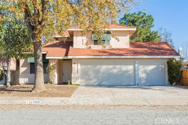 1859 Arroyo Viejo Drive, San Jacinto, CA 92583