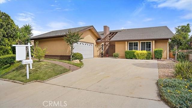 17522 Doric Street, Granada Hills, CA 91344