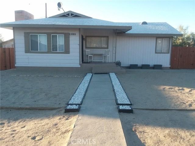 13285 Yucca Street, Trona, CA 93562