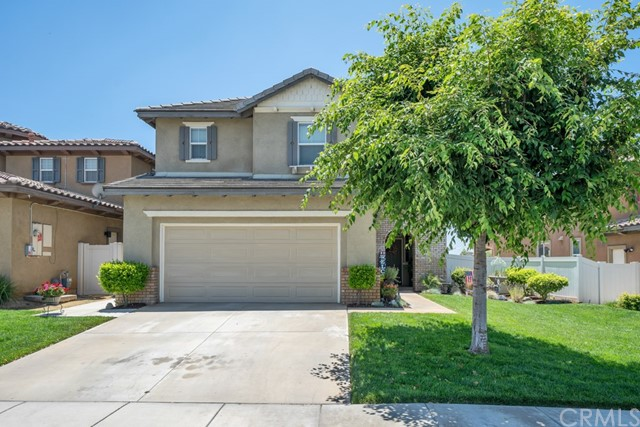 Details for 35629 Trevino Trail, Beaumont, CA 92223