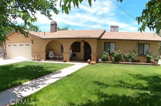 9055 E Avenue T8, Littlerock, CA 93543