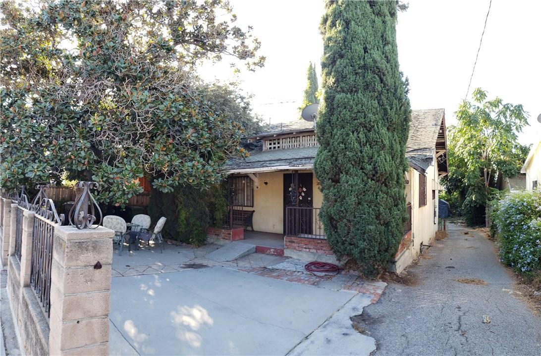 3910 Hammel Street, Los Angeles, CA 90063