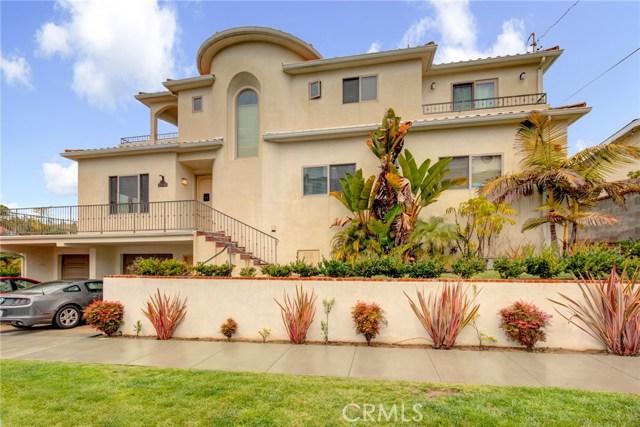 1011 Garnet Street, Redondo Beach, California 90277, 4 Bedrooms Bedrooms, ,4 BathroomsBathrooms,For Sale,Garnet,SB20070806