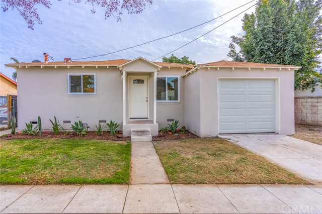2412 Strong Avenue, Commerce, CA 90040