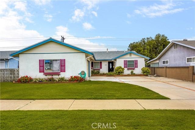 338 E Jacaranda Avenue, Orange, CA 92867