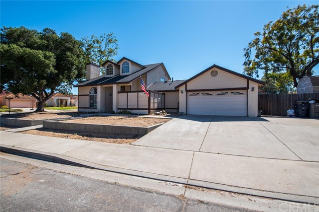 4388 Kenneth Avenue, Santa Maria, CA 93455