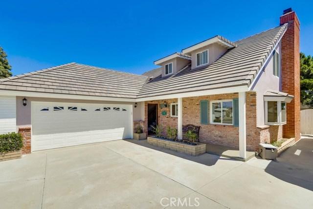 5952 Trinette Avenue, Garden Grove, CA 92845