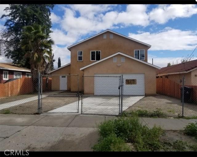 979 N G Street, San Bernardino, CA 92410