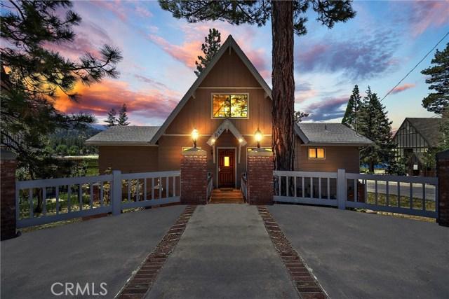 122 Eagle Drive, Big Bear, CA 92315