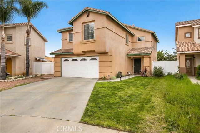 16653 Whirlaway Circle, Moreno Valley, CA 92551