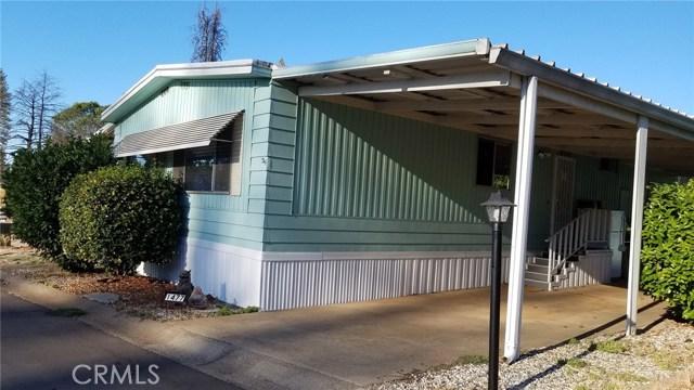 1477 Patrick Drive, Paradise, CA 95969