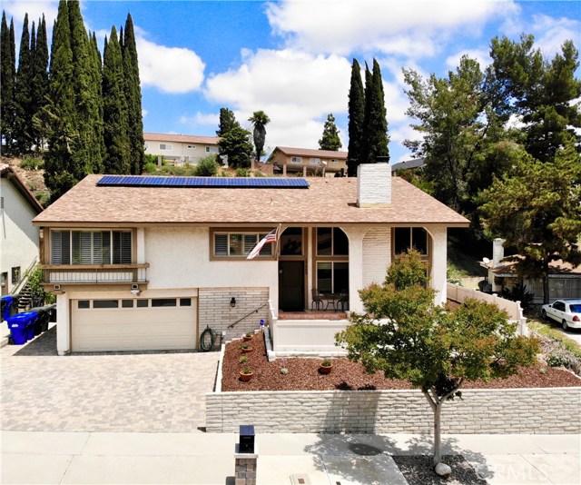 17903 Gallineta Street, Rowland Heights, CA 91748