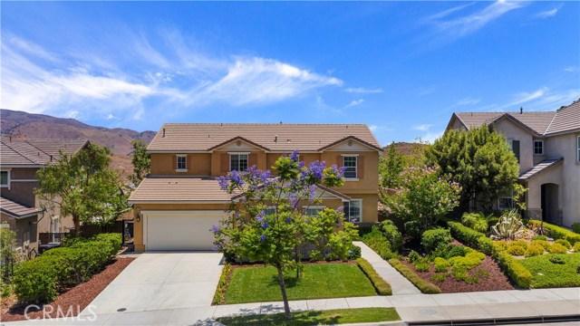 25466 Foxglove Lane, Corona, CA 92883